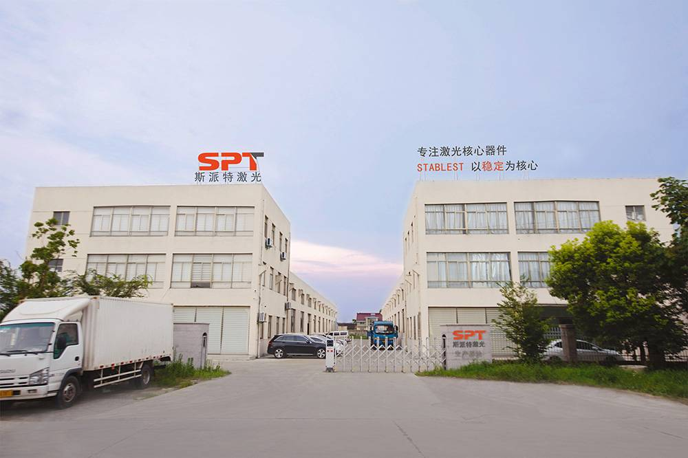 spt laser company photo