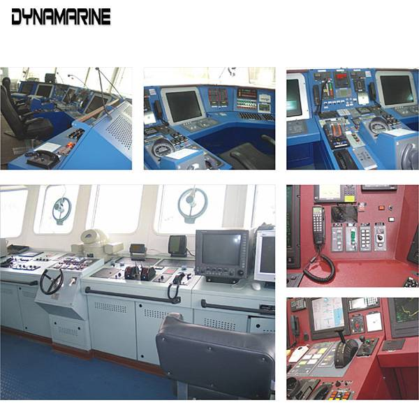 Automatic Control System /Wheelhouse control /Engine room control/Alarm system  supplier