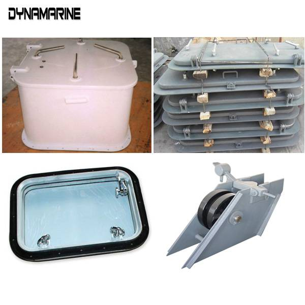 Marine outfitting /manhole cover/hatch cover/marine door/marine window/marine ladder suppliers
