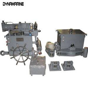 Marine Hydraulic Steering Gear/deck machinery supplier