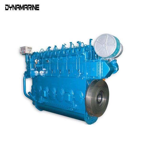 Marine power Engine/diesel marine engines manufacturers