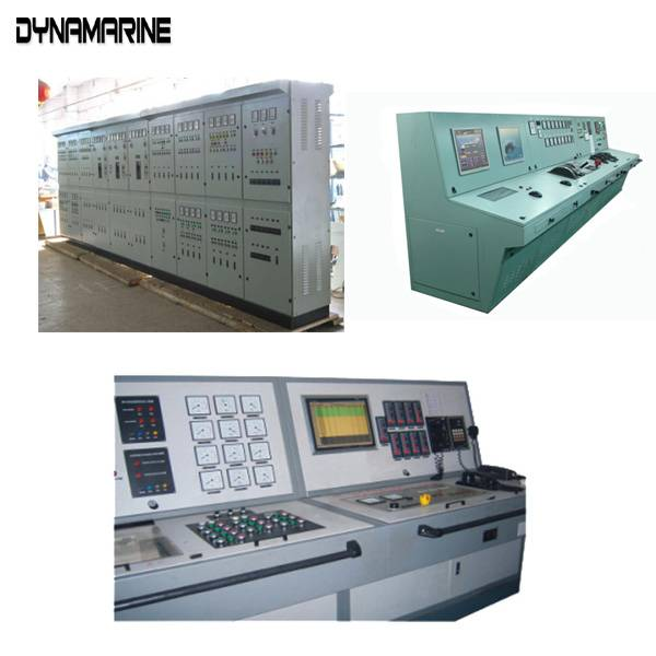 Automatic Control System Level Remote /Valve Remote / Marine Cable/Marine light supplier