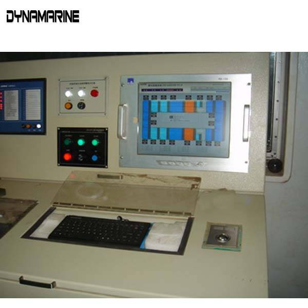 Automatic Control System Level Remote /Valve Remote / Marine Cable