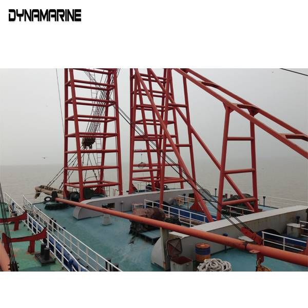 Iron Sand Dredger Supplier/deep sea mining equipment