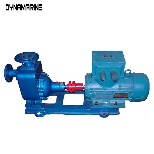 High quality Marine oil/water Pump supplier