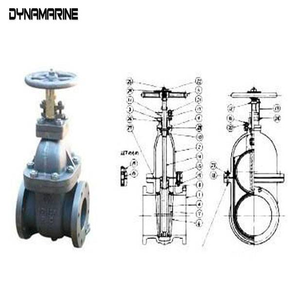 High quality Marine valve supplier/Marine Valve Supplier