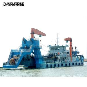 Cutter Suction Dredger Supplier/Dredge Equipment