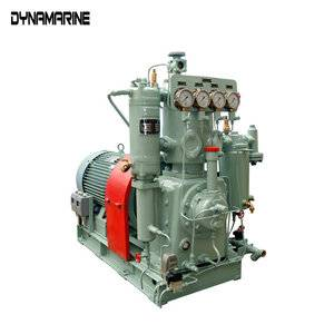 Marine Air compressor Supplier/assistant equipment