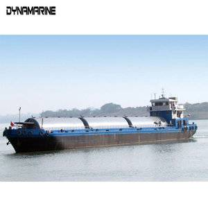 Container Cement Carrier equipment  Builder Designer