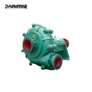 Marine sand Pump/Dredge Equipment supplier