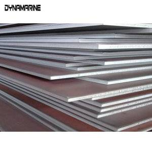 High quality Marine Steel manufacturer/stainless steel plate supplier