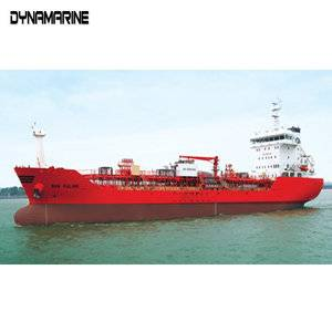 9200dwt IMO II stainless Steel Chemical Tanker for sale