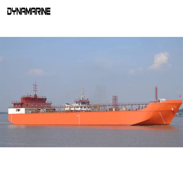 3000DWT Self propeller oil barge