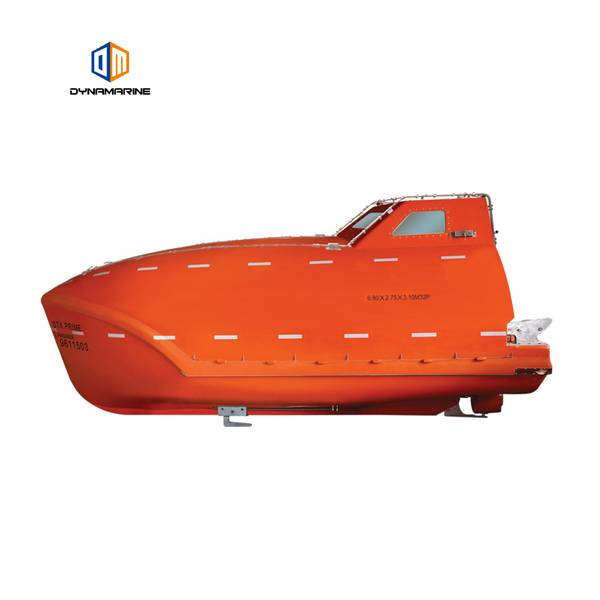 Free fall lifeboat for sale