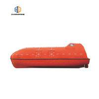 Totally enclosed lifeboat for sale,life boat