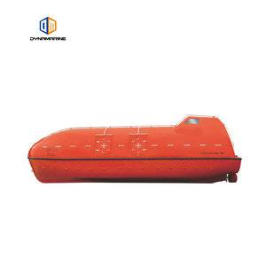 Totally enclosed lifeboat for sale