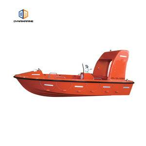 Rescue boat for sale