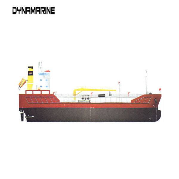 7,000dwt oil takner BV class blt 2009 China for sale