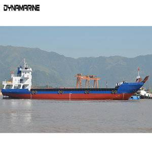 1300DWT DECK BARGE/LCT for sale