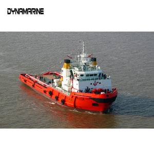 5150HP harbour ASD tug boat for sale