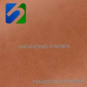 Soft touching paper for box  /Nupa paper