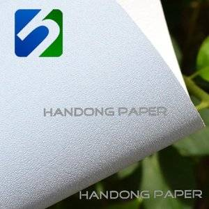Sheep paper /Touch embossed special paper for wrapping