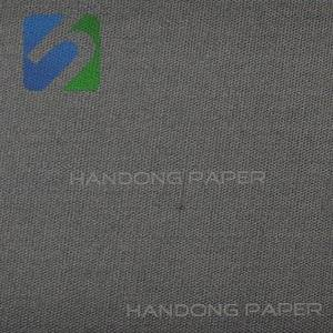 Cotton cloth paper / paper backed book binding cloth
