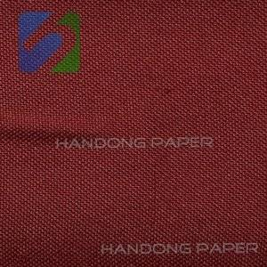Paper backed book binding cloth /gift wrapping paper /gift wrapping paper