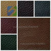 Leather grain PU paper,Faux PU paper,Colorfull leather paper,PU paper,fancy paper,fancy christmas wrapping paper,PU Leather paper,printed Paper