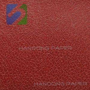 Textured Paper/Metallic Paper/Colorful PVC Coated Paper/Wrapping Paper