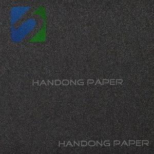 2015New Chinese PVC Coated Pearl  paper for moon cake box/pvc coated paper for bookbinding