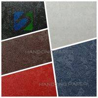Packing PVC paper,PVC leatherette paper,PVC coated paper,Gift Packing paper,PVC Contact Paper,PVC  Paper,Solid Color Paper