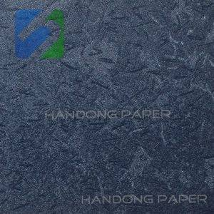 Solid Color Hard Felt Sheet, Adhesive Back PVC Contact Paper For Gift Packing