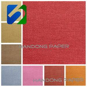 Color embossed paper and cardboard type special paper/gift wrap paper wholesale