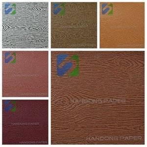120gms-300 gms color PVC  fancy pearlescent paper for packing/specialty paper companies