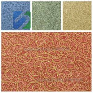 Straw  branch texture fancy packing paper/specialty paper for invitations/wedding invitation paper