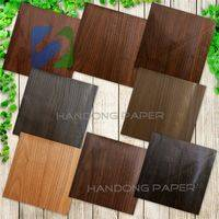 Waterproof paper,Woodgrained paper,Woodgrain printing paper,wood grain contact paper,wood contact paper,contact paper wood,contact paper wood grain,black wood grain contact paper