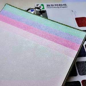 PVC release paper 220gsm /color vinyl film for cutting  and decoration