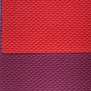 Colorful embossed paper of diferent textures art paper for packing gifts
