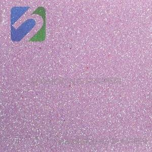 Hot sale colorful scrapbook glitter paper