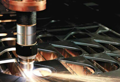 Plasma cutting solution