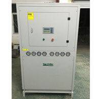 Air Cooled Glycol Chiller
