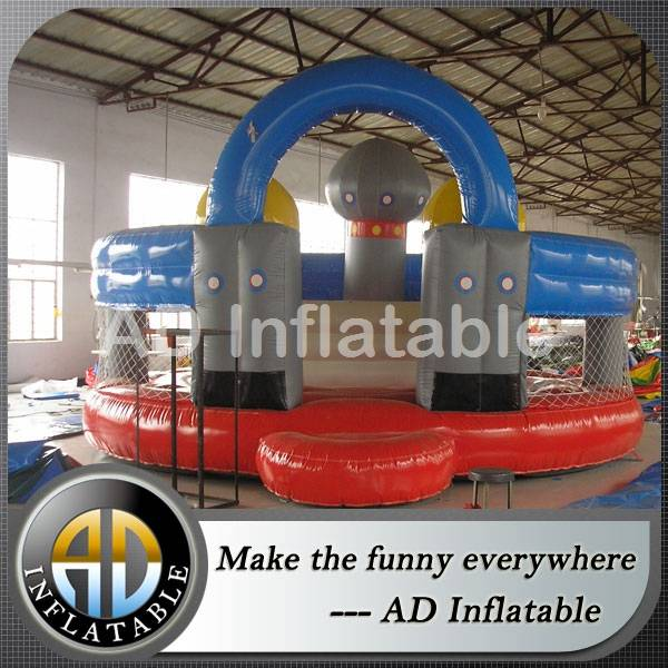 Popular Hot Selling Commercial Adult Bounce House for sale