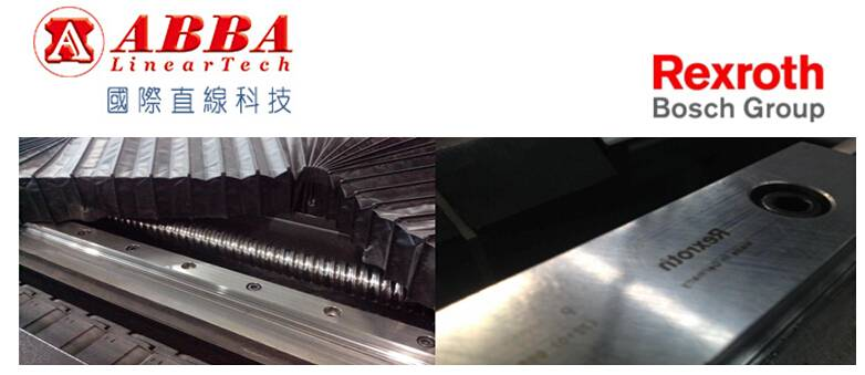 Big Format Fiber Laser Cutting Tool