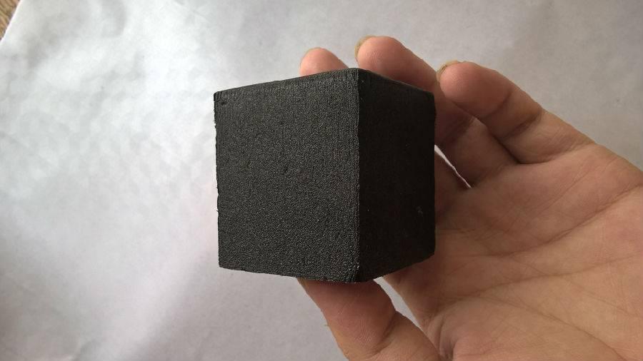 EAV foam sticker laser cut