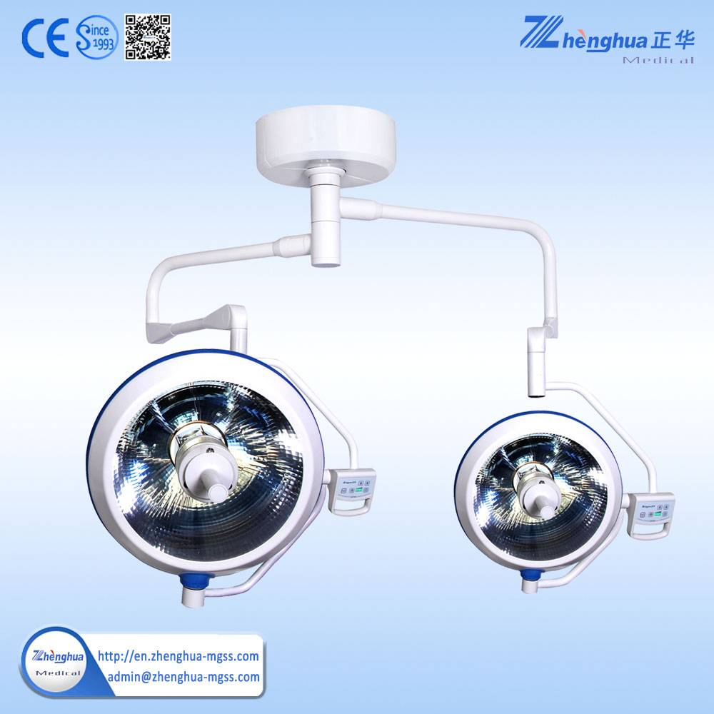 high quality double dome surgical lighting suppliers