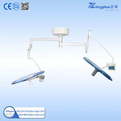 double head led operating lamp,hospital led shadowless lamp,led ceiling light surgical operation lamp,led hospital operating theatre light,led medical examination light,led mobile surgical light,led operating theatre lamp,led operation room lamp