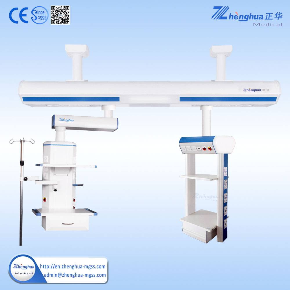 Hospital Health and Medical ICU Bridge Electric Surgery Gas Pendants