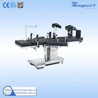 ET700 Medical Device Gynecology Operating Table