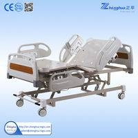 Hospital Equipment Three function advanced electric hospital bed